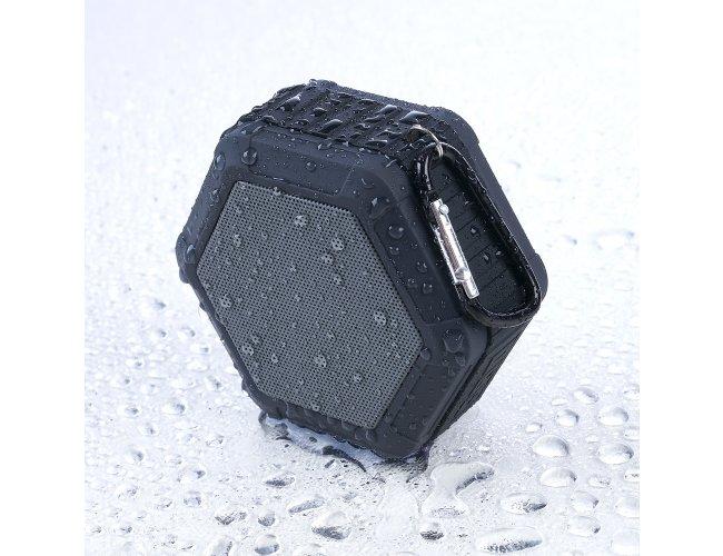 Caixa de Som à prova DAgua