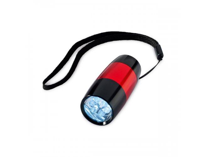 Lanterna de Aluminio