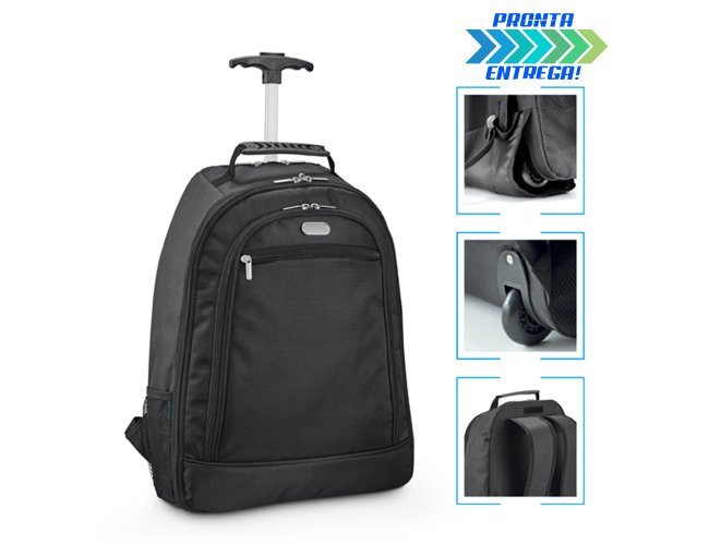 NOTE Mochila trolley para notebook