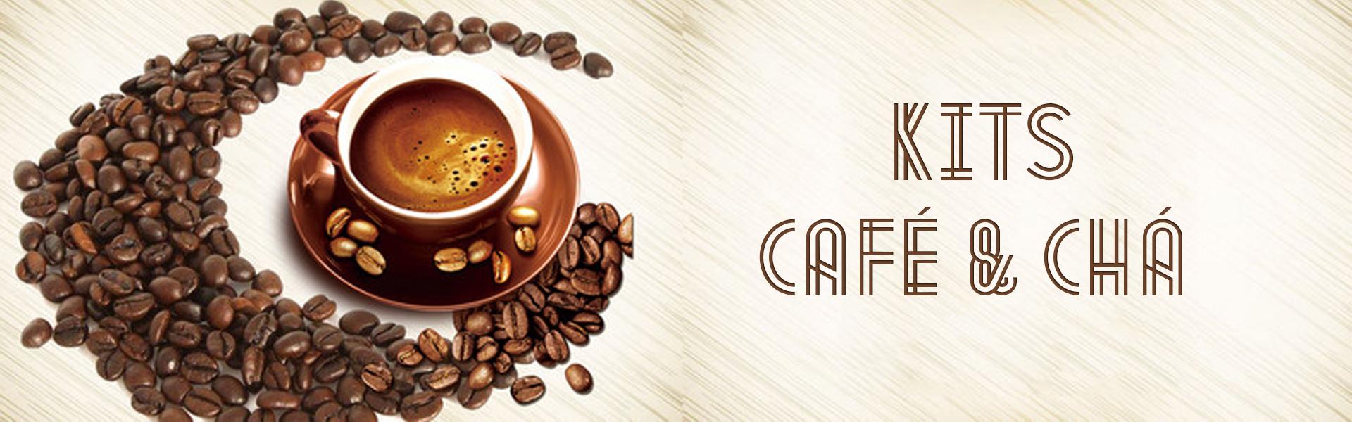 Kit Café / Chá