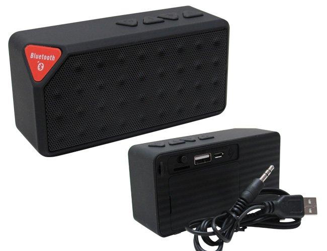 Caixa de Som c/ Bluetooth