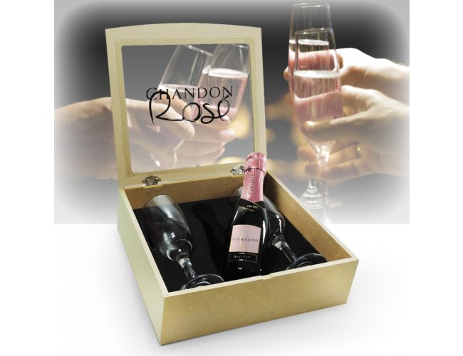 Kit Chandon Rose