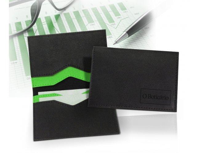 Porta Cartão Carteira